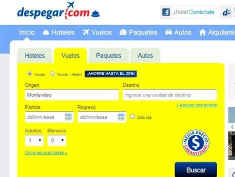 «Favale Roque Daniel y otro c/ Despegar.com.ar s/ ordinario» – Responsabilidad de la plataforma on line por el incumplimiento del prestador –