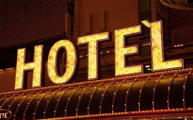 Resolución 126/2020 . Hoteles. #coronavirus