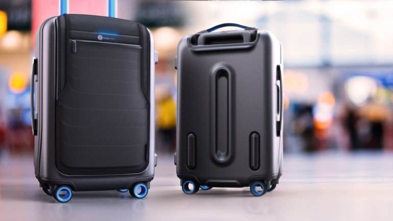 Resolución General 4315/2018 de AFIP. Modifica régimen de equipaje de viaje
