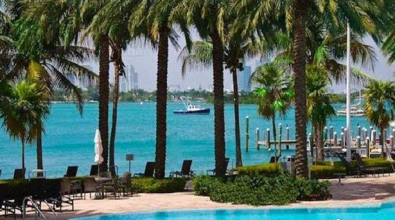 Miami:  un destino turístico que no pasa de moda