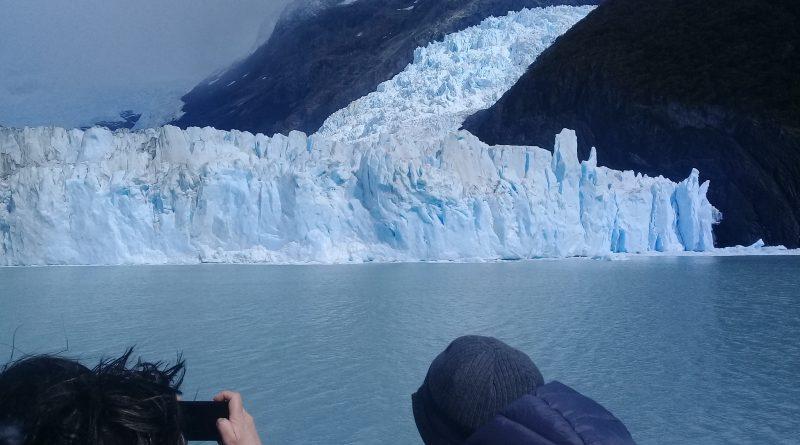 Autorizan obras en el PN Los Glaciares