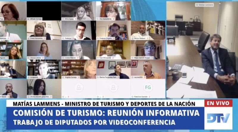 Argentina lanza un rescate para el turismo de $ 4.500 millones
