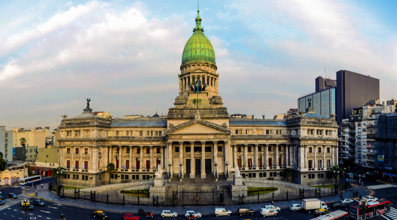Proyectos de emergencia del sector turístico