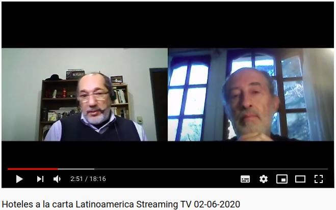 Hoteles a la carta Latinoamérica
