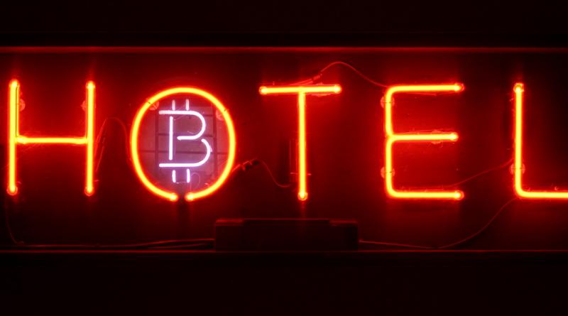 2.200.000  hoteles y establecimientos de alojamiento podrán ser pagados con criptomonedas