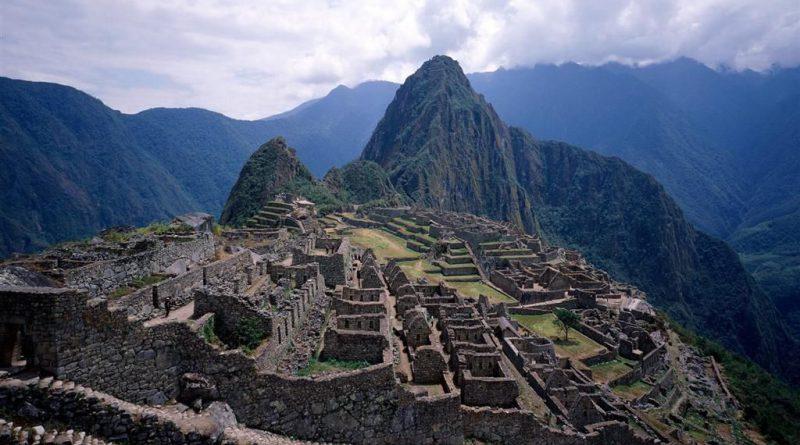 Crítica situación del turismo en Perú