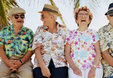 El Gobierno Nacional lanzó el PreViaje para jubilados
